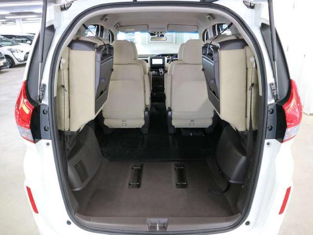 ハイブリッド・Gホンダセンシング 衝突軽減 レーダークルコン レーンキープ 両側電動ドア ドラレコ LEDライト 純正メモリーナビ BluetoothAudio 12セグTV バックカメラ ETC スマートキー 横滑り防止装置(16枚目)