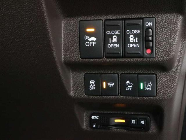 ハイブリッド・Gホンダセンシング 衝突軽減 レーダークルコン レーンキープ 両側電動ドア ドラレコ LEDライト 純正メモリーナビ BluetoothAudio 12セグTV バックカメラ ETC スマートキー 横滑り防止装置(18枚目)