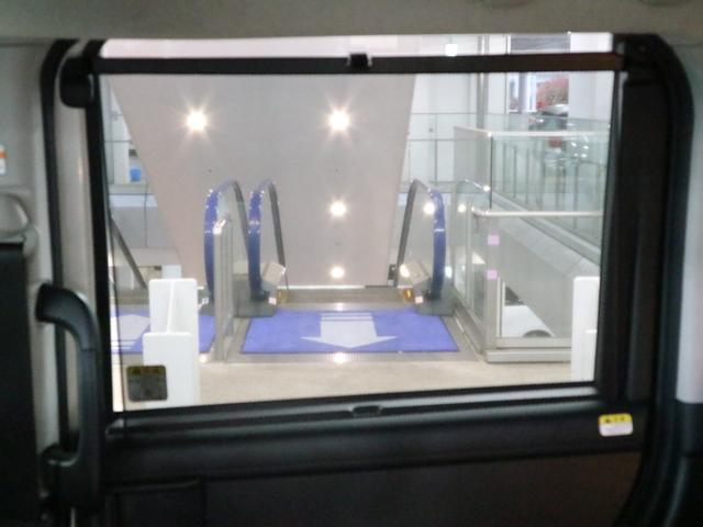カスタムG-T ターボ 衝突軽減 車線逸脱警報 踏み違い抑制 LEDライト 両側電動スライドドア ドラレコ 純正SDナビ BluetoothAudio 12セグTV バックカメラ アイドリングストップ 純正15アルミ(39枚目)