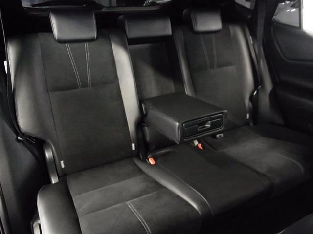 エレガンス GRスポーツ 1オーナー ALPINE10インチナビ ドラレコ バックカメラ Bluetooth フルセグ ETC 電動ハーフレザー LEDヘッドライト トヨタセーフティセンス レーダークルーズ スペアキー 禁煙車(13枚目)