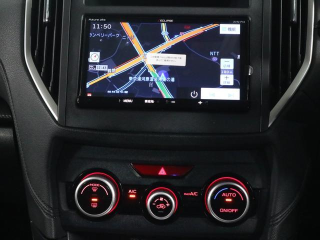 1.6i-Lアイサイト 衝突軽減ブレーキ レーンキープ 追従クルーズコントロール パーキングセンサー パドルシフト 純正16アルミ EclipseSDナビ BluetoothAudio 12セグTV キーレス 横滑り防止装置(17枚目)