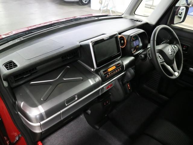 ハイブリッドXZ ターボ デュアルセンサーブレーキサポート シートヒーター 両側電動スライド クルコン パーキングセンサー アイドリングストップ 後席テーブル パドルシフト LEDヘッドライト ルーフレール スペアキー 禁煙車(23枚目)