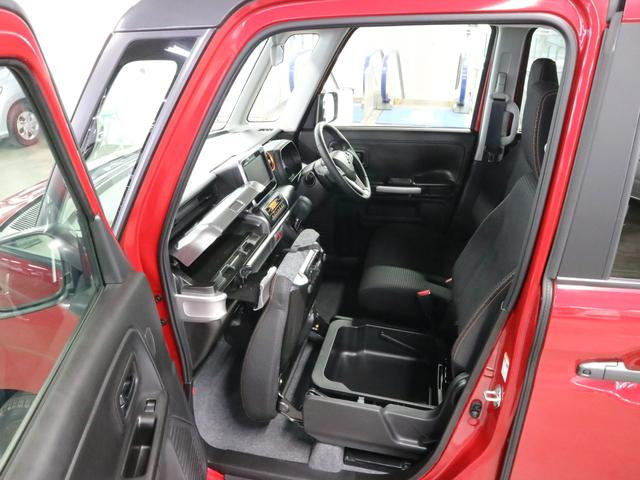 ハイブリッドXZ ターボ デュアルセンサーブレーキサポート シートヒーター 両側電動スライド クルコン パーキングセンサー アイドリングストップ 後席テーブル パドルシフト LEDヘッドライト ルーフレール スペアキー 禁煙車(24枚目)