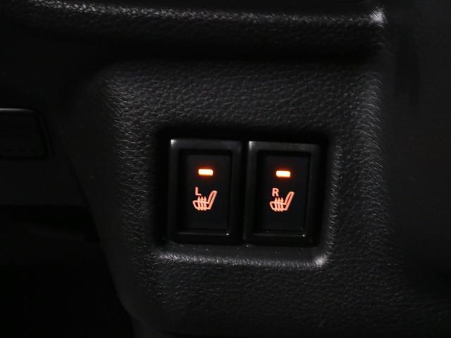 ハイブリッドXZ ターボ デュアルセンサーブレーキサポート シートヒーター 両側電動スライド クルコン パーキングセンサー アイドリングストップ 後席テーブル パドルシフト LEDヘッドライト ルーフレール スペアキー 禁煙車(30枚目)