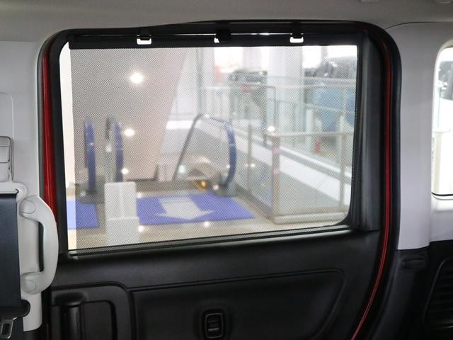 ハイブリッドXZ ターボ デュアルセンサーブレーキサポート シートヒーター 両側電動スライド クルコン パーキングセンサー アイドリングストップ 後席テーブル パドルシフト LEDヘッドライト ルーフレール スペアキー 禁煙車(38枚目)