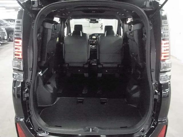 ZS 煌III 特別仕様車 両側パワースライドドア 衝突被害軽減ブレーキ 車線逸脱警報 コーナーセンサー オートマチックハイビーム LEDヘッドライト フォグランプ 純正16インチアルミ 専用フルエアロ スマートキー(15枚目)