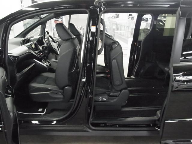 ZS 煌III 特別仕様車 両側パワースライドドア 衝突被害軽減ブレーキ 車線逸脱警報 コーナーセンサー オートマチックハイビーム LEDヘッドライト フォグランプ 純正16インチアルミ 専用フルエアロ スマートキー(22枚目)