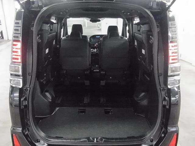 ZS 7人乗り 両側パワースライドドア トヨタセーフティセンスC 純正SDナビ 地デジTV BTオーディオ バックカメラ ETC クルーズコントロール LEDヘッドライト フォグランプ 純正16インチアルミ(15枚目)