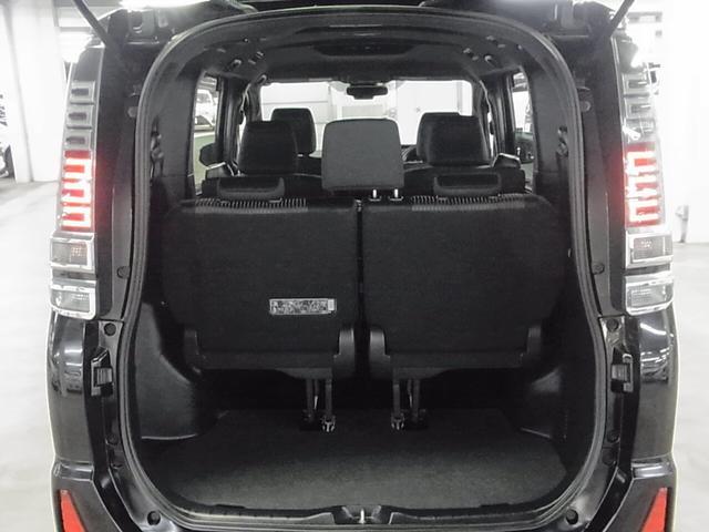 ZS 7人乗り 両側パワースライドドア トヨタセーフティセンスC 純正SDナビ 地デジTV BTオーディオ バックカメラ ETC クルーズコントロール LEDヘッドライト フォグランプ 純正16インチアルミ(23枚目)