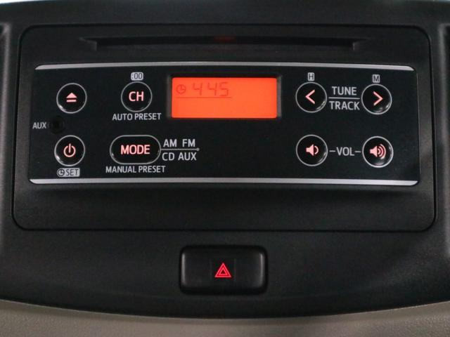 L アイドリングストップ キーレスエントリー CD AM・FMラジオ ヘッドライトレベライザー マニュアルエアコン バニティミラー UVカットガラス セキュリティアラーム スペアキー 取扱説明書(29枚目)