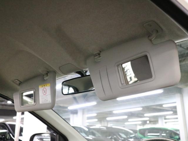 L アイドリングストップ キーレスエントリー CD AM・FMラジオ ヘッドライトレベライザー マニュアルエアコン バニティミラー UVカットガラス セキュリティアラーム スペアキー 取扱説明書(32枚目)
