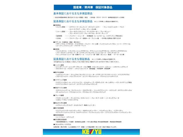 L アイドリングストップ キーレスエントリー CD AM・FMラジオ ヘッドライトレベライザー マニュアルエアコン バニティミラー UVカットガラス セキュリティアラーム スペアキー 取扱説明書(52枚目)