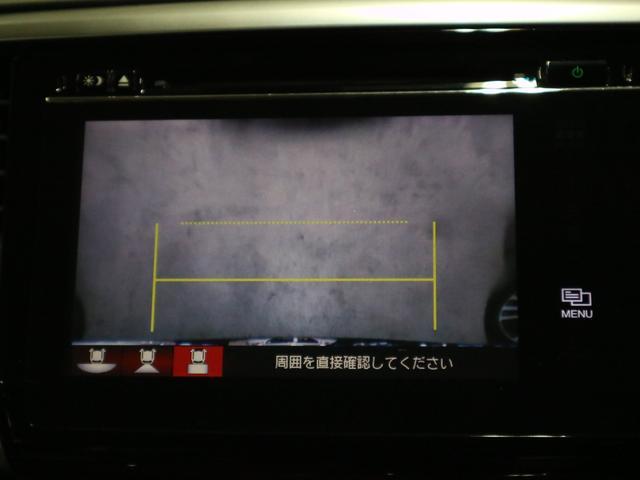 アブソルート 衝突軽減ブレーキ フリップダウンモニター 純正ナビ バックカメラ Bluetooth フルセグ ハーフレザー オットマン 電動スライドドア パドルシフト ETC アイドリングSTOP クルコン LED(31枚目)