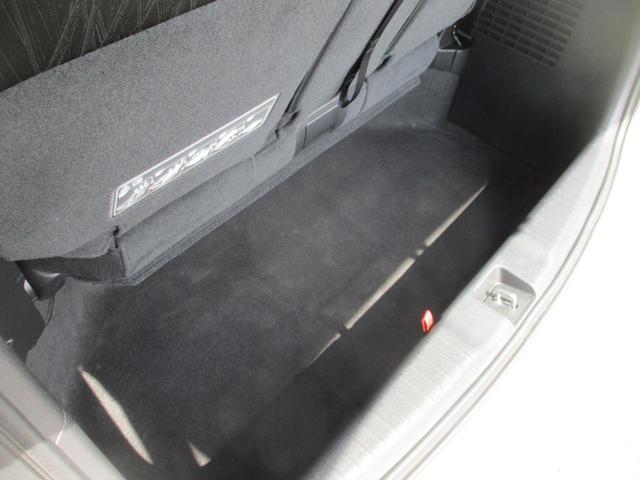 アブソルート 衝突軽減ブレーキ フリップダウンモニター 純正ナビ バックカメラ Bluetooth フルセグ ハーフレザー オットマン 電動スライドドア パドルシフト ETC アイドリングSTOP クルコン LED(44枚目)