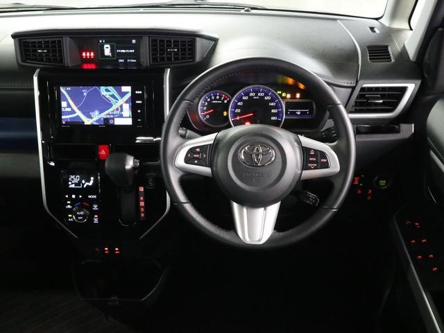 カスタムG-T ターボ スマートアシスト2 両側パワースライド シートヒーター 社外SDナビ バックカメラ BluetoothAudio フルセグTV LEDヘッドライト アイドリングストップ クルコン 後席テーブル(10枚目)