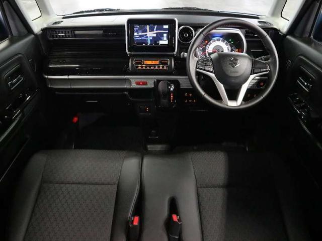 XS 両側パワースライドドア イクリプスSDナビ フルセグTV BTオーディオ シートヒーター キーレスプッシュスタート 衝突軽減ブレーキ 車線逸脱防止 コーナーセンサー LEDヘッドライト 純正15アルミ(9枚目)