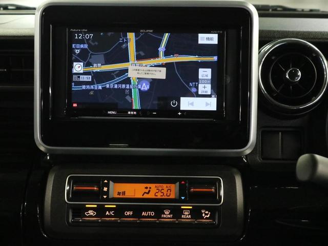 XS 両側パワースライドドア イクリプスSDナビ フルセグTV BTオーディオ シートヒーター キーレスプッシュスタート 衝突軽減ブレーキ 車線逸脱防止 コーナーセンサー LEDヘッドライト 純正15アルミ(27枚目)