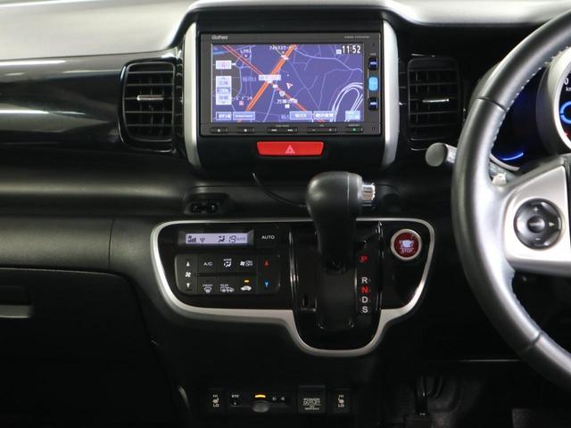 G ターボSSブラックスタイルパッケージ 特別仕様車 シートヒーター ドラレコ 純正ナビ フルセグ Bluetoothオーディオ バックカメラ ETC 両側パワースライドドア クルコン パドルシフト HIDヘッドライト フォグ 純正15アルミ(28枚目)