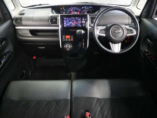 カスタムRS トップエディションSAIII ターボ 後席モニター カロッツェリアナビ フルセグTV BTオーディオ バックカメラ ETC ドラレコ シートヒーター 両側電動スライド 衝突軽減 オートハイビーム LEDヘッドライト 純正15アルミ(3枚目)