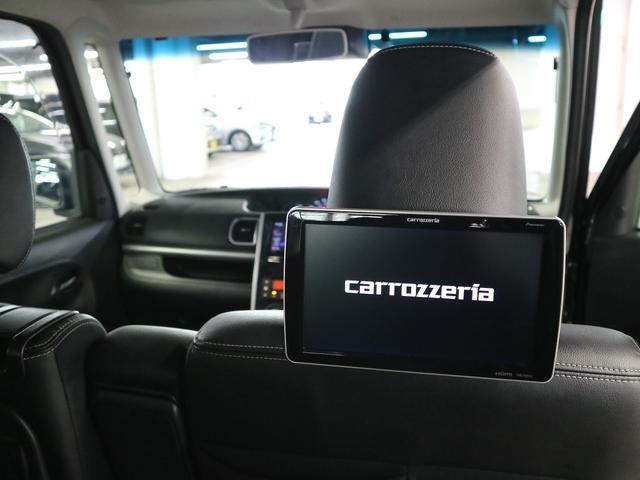 カスタムRS トップエディションSAIII ターボ 後席モニター カロッツェリアナビ フルセグTV BTオーディオ バックカメラ ETC ドラレコ シートヒーター 両側電動スライド 衝突軽減 オートハイビーム LEDヘッドライト 純正15アルミ(28枚目)