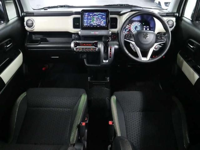ハイブリッドMZ ターボ 全方位モニター カロッツェリアメモリーナビ 地デジTV BTオーディオ ETC2.0 シートヒーター 衝突軽減ブレーキ ソナー クルーズコントロール LEDヘッドライト フォグ 純正16アルミ(3枚目)