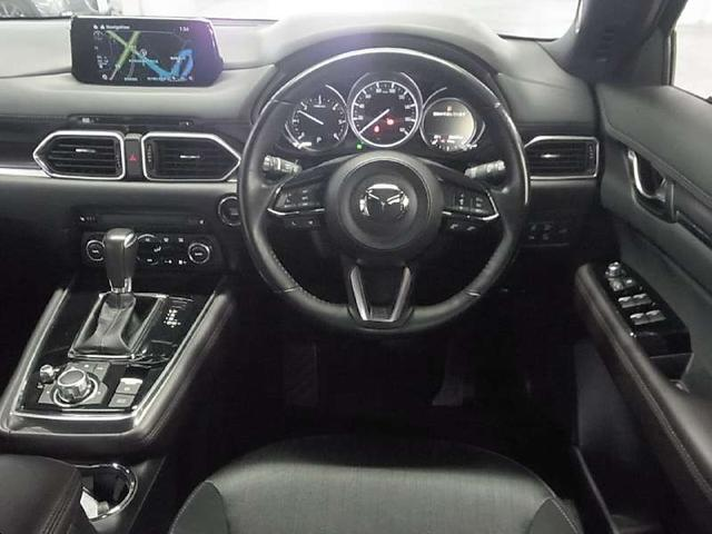 XDプロアクティブ 4WD ディーゼルターボ 360°ビューモニター ルーフレール パワーリフトゲート 衝突軽減ブレーキ レーダークルーズコントロール i-stop 純正SDナビ 12セグ再生 ETC 純正19アルミ(10枚目)