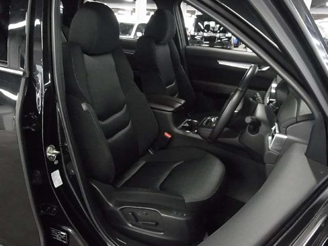 XDプロアクティブ 4WD ディーゼルターボ 360°ビューモニター ルーフレール パワーリフトゲート 衝突軽減ブレーキ レーダークルーズコントロール i-stop 純正SDナビ 12セグ再生 ETC 純正19アルミ(12枚目)