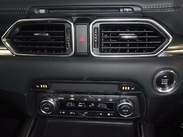 XDプロアクティブ 4WD ディーゼルターボ 360°ビューモニター ルーフレール パワーリフトゲート 衝突軽減ブレーキ レーダークルーズコントロール i-stop 純正SDナビ 12セグ再生 ETC 純正19アルミ(17枚目)