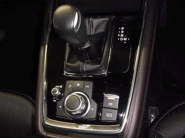 XDプロアクティブ 4WD ディーゼルターボ 360°ビューモニター ルーフレール パワーリフトゲート 衝突軽減ブレーキ レーダークルーズコントロール i-stop 純正SDナビ 12セグ再生 ETC 純正19アルミ(18枚目)