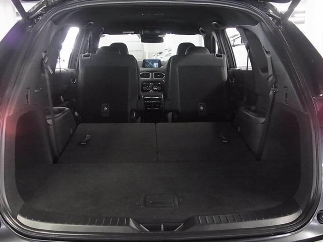 XDプロアクティブ 4WD ディーゼルターボ 360°ビューモニター ルーフレール パワーリフトゲート 衝突軽減ブレーキ レーダークルーズコントロール i-stop 純正SDナビ 12セグ再生 ETC 純正19アルミ(25枚目)