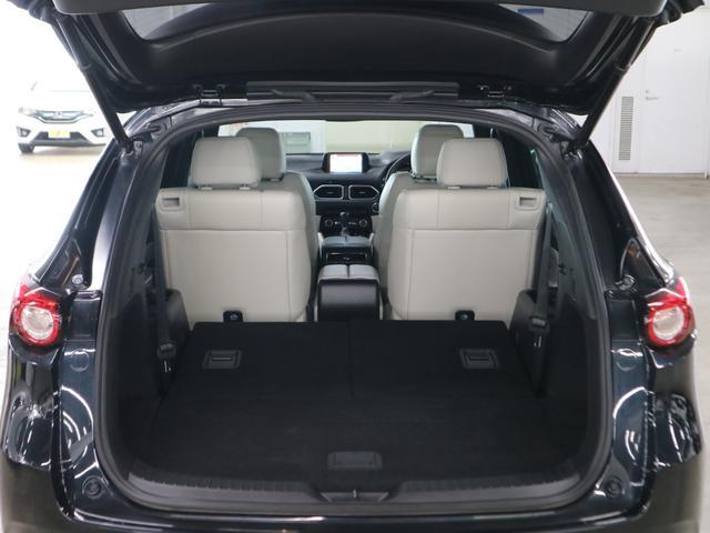 XD Lパッケージ 4WD ディーゼル BOSEサウンド 360度モニター ステア・前後席ヒーター HUD RSRダウンサス マツダコネクトナビ フルセグ Bluetooth ETC パワーバックドア 電動白レザー 禁煙(14枚目)