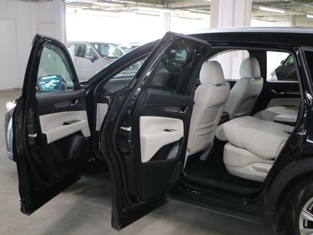 XD Lパッケージ 4WD ディーゼル BOSEサウンド 360度モニター ステア・前後席ヒーター HUD RSRダウンサス マツダコネクトナビ フルセグ Bluetooth ETC パワーバックドア 電動白レザー 禁煙(23枚目)