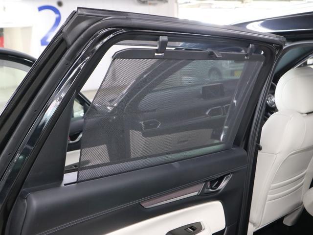 XD Lパッケージ 4WD ディーゼル BOSEサウンド 360度モニター ステア・前後席ヒーター HUD RSRダウンサス マツダコネクトナビ フルセグ Bluetooth ETC パワーバックドア 電動白レザー 禁煙(48枚目)