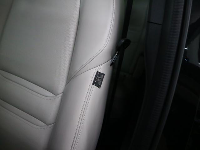 XD Lパッケージ 4WD ディーゼル BOSEサウンド 360度モニター ステア・前後席ヒーター HUD RSRダウンサス マツダコネクトナビ フルセグ Bluetooth ETC パワーバックドア 電動白レザー 禁煙(52枚目)