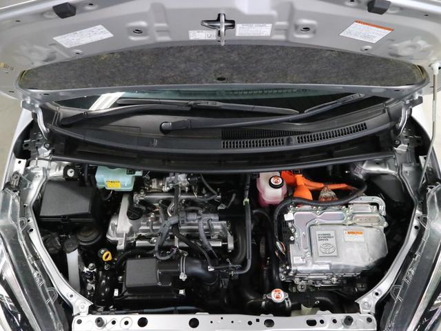 クロスオーバー ドライブレコーダー トヨタセーフティセンスC 純正SDナビ フルセグ BTオーディオ バックカメラ ETC2.0 シートヒーター スマートキー ルーフレール LEDヘッドライト フォグ 純正16アルミ(21枚目)