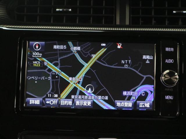 クロスオーバー ドライブレコーダー トヨタセーフティセンスC 純正SDナビ フルセグ BTオーディオ バックカメラ ETC2.0 シートヒーター スマートキー ルーフレール LEDヘッドライト フォグ 純正16アルミ(28枚目)