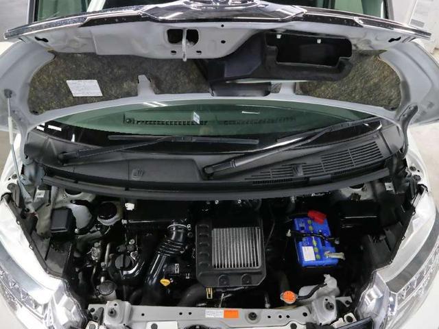 カスタムG-T ターボ フリップダウンモニター 両側パワースライドドア 純正SDナビ フルセグ BTオーディオ バックカメラ ETC スマートアシストII クルコン シートヒーター LEDヘッドライト 純正15アルミ(20枚目)