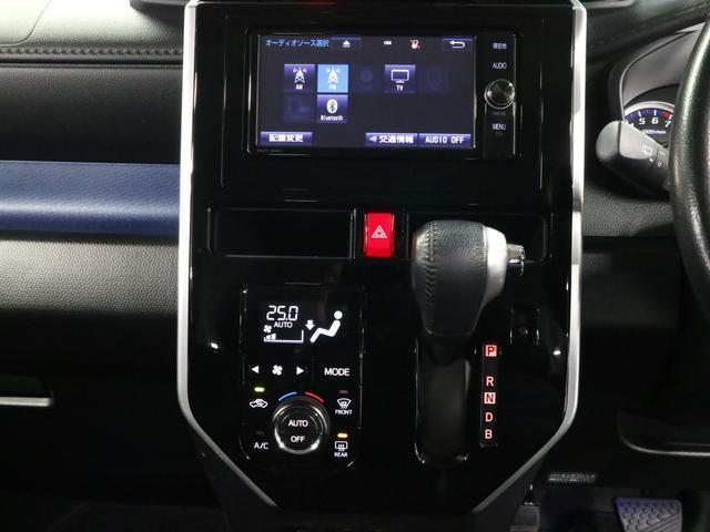 カスタムG-T ターボ フリップダウンモニター 両側パワースライドドア 純正SDナビ フルセグ BTオーディオ バックカメラ ETC スマートアシストII クルコン シートヒーター LEDヘッドライト 純正15アルミ(27枚目)