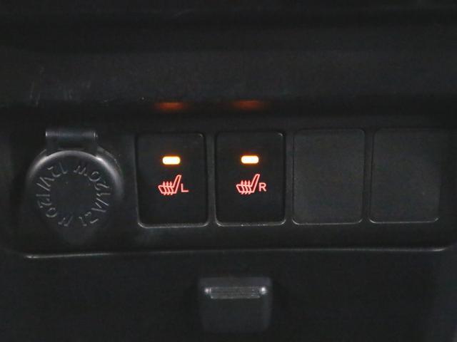 カスタムG-T ターボ フリップダウンモニター 両側パワースライドドア 純正SDナビ フルセグ BTオーディオ バックカメラ ETC スマートアシストII クルコン シートヒーター LEDヘッドライト 純正15アルミ(36枚目)