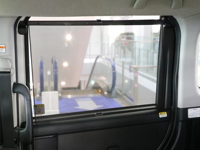カスタムG-T ターボ フリップダウンモニター 両側パワースライドドア 純正SDナビ フルセグ BTオーディオ バックカメラ ETC スマートアシストII クルコン シートヒーター LEDヘッドライト 純正15アルミ(38枚目)