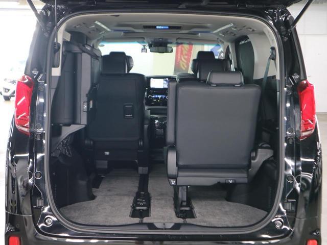 2.5S Cパッケージ 1オーナー ムーンルーフ 後席モニター 前後ドラレコ 9インチ純正ナビ バックカメラ Bluetooth フルセグ 両側電動スライド パワーバックドア ベンチレーション ステアヒーター 100V電源(27枚目)