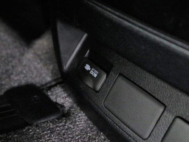 2.5S Cパッケージ 1オーナー ムーンルーフ 後席モニター 前後ドラレコ 9インチ純正ナビ バックカメラ Bluetooth フルセグ 両側電動スライド パワーバックドア ベンチレーション ステアヒーター 100V電源(54枚目)