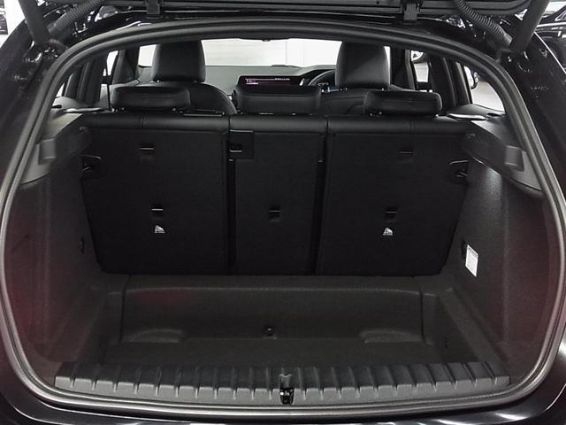 118i Mスポーツ ワイヤレス充電 クロス・トリゴンセンサテックコンビシート パワーバックドア アクティブクルーズ パークアシスト ソナー LEDライト 衝突軽減ブレーキ iDrive バックカメラ ETC2.0 禁煙車(28枚目)