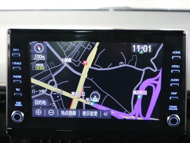 ハイブリッド ダブルバイビー TRDフルエアロ メーカー9インチナビ BTオーディオ バックカメラ ETC2.0 シートヒーター トヨタセーフティセンス クリアランスソナー BSM ドラレコ ナノイー LEDライト 純正17アルミ(27枚目)