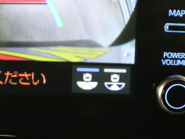 ハイブリッド ダブルバイビー TRDフルエアロ メーカー9インチナビ BTオーディオ バックカメラ ETC2.0 シートヒーター トヨタセーフティセンス クリアランスソナー BSM ドラレコ ナノイー LEDライト 純正17アルミ(31枚目)