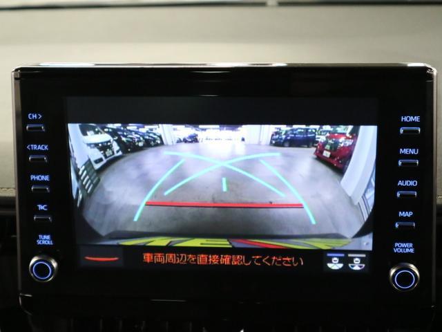 ハイブリッド ダブルバイビー TRDフルエアロ メーカー9インチナビ BTオーディオ バックカメラ ETC2.0 シートヒーター トヨタセーフティセンス クリアランスソナー BSM ドラレコ ナノイー LEDライト 純正17アルミ(32枚目)