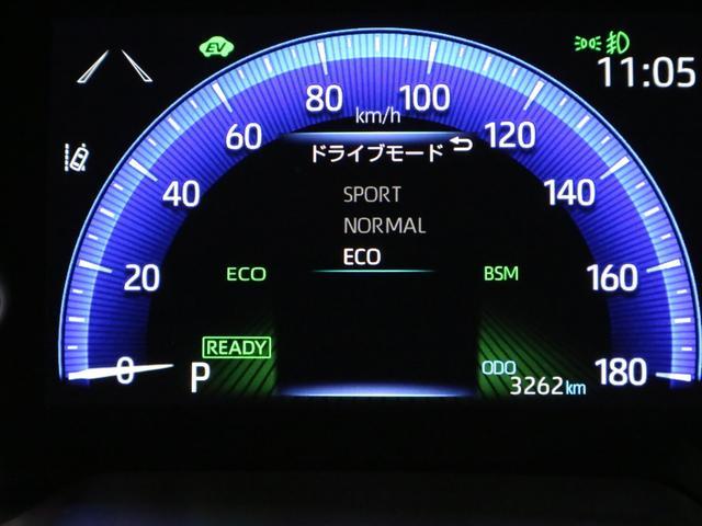 ハイブリッド ダブルバイビー TRDフルエアロ メーカー9インチナビ BTオーディオ バックカメラ ETC2.0 シートヒーター トヨタセーフティセンス クリアランスソナー BSM ドラレコ ナノイー LEDライト 純正17アルミ(40枚目)
