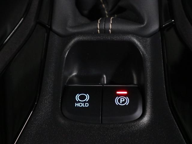 ハイブリッド ダブルバイビー TRDフルエアロ メーカー9インチナビ BTオーディオ バックカメラ ETC2.0 シートヒーター トヨタセーフティセンス クリアランスソナー BSM ドラレコ ナノイー LEDライト 純正17アルミ(46枚目)