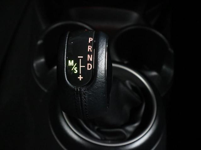 クーパーS 3ドア 純正HDDナビ Bluetoothオーディオ USB ETC アイドリングストップ 純正16インチAW スマートキー 禁煙車 サンダーグレー・ルーフブラック(19枚目)
