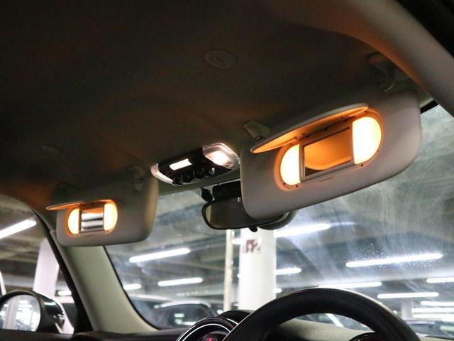 クーパーS 3ドア 純正HDDナビ Bluetoothオーディオ USB ETC アイドリングストップ 純正16インチAW スマートキー 禁煙車 サンダーグレー・ルーフブラック(31枚目)